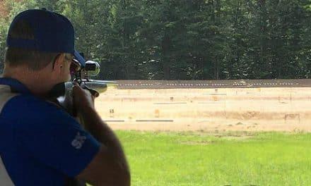 5. NRA, Tucson Rifle Club et premiers Championnats US