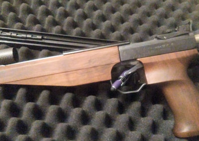 Epinette_Pistolet Drulov 97 22LR