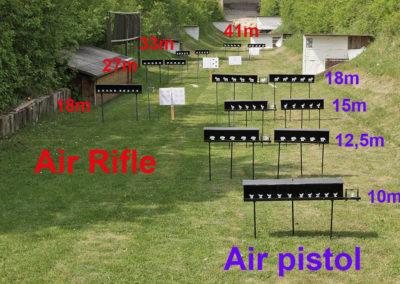 Vass_Réglementation du Tir Silhouettes Air