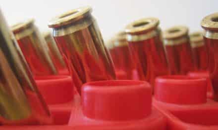 Annonces Rechargement – Cartridge Reloading