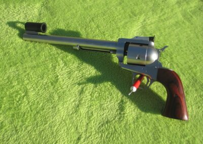 Freedom Arms FA-252
